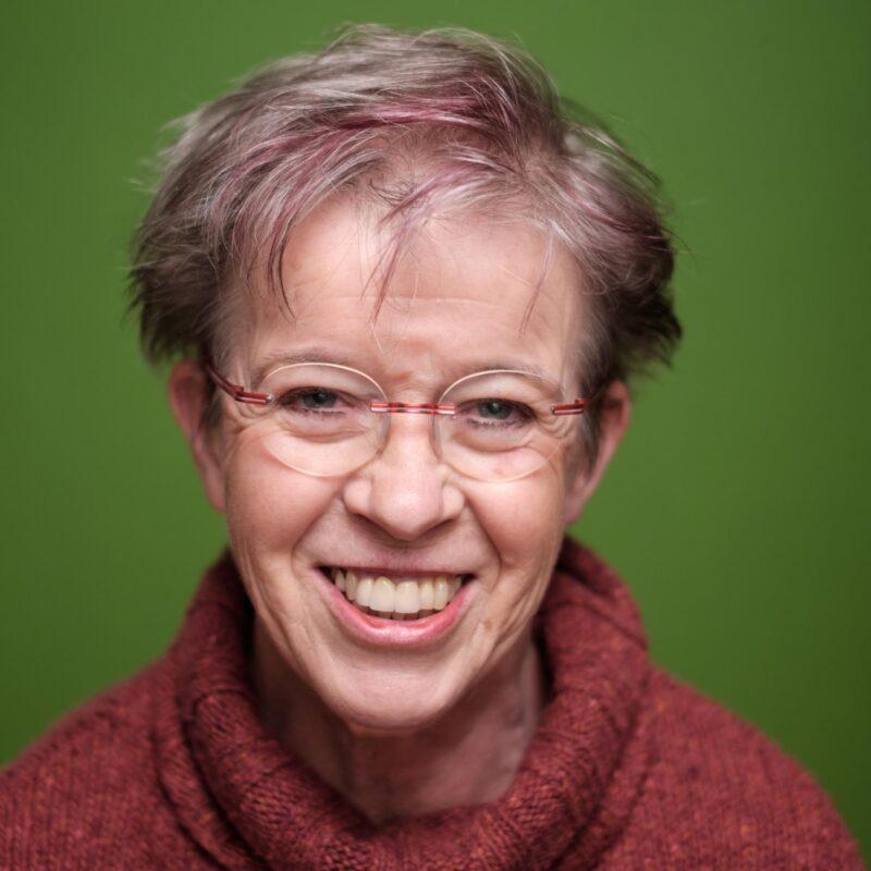 Barbara Reichart