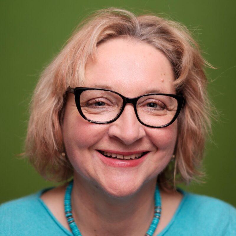 Brigitte Schulz