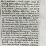 Zeitungsclip