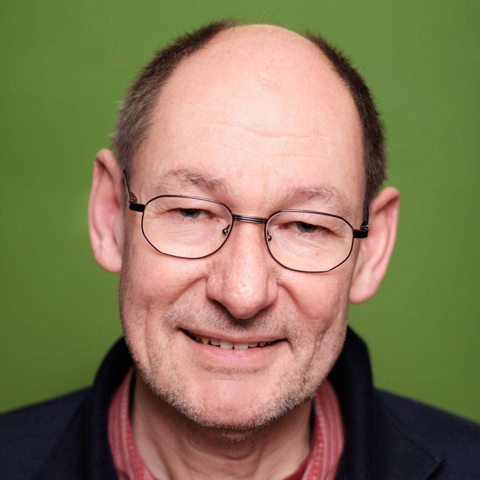 Josef Ganslmeier