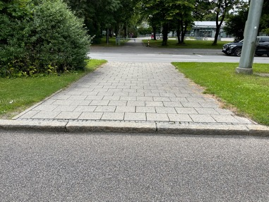 Sichere und barrierefreie Querungen der Heinrich-Wieland-Straße